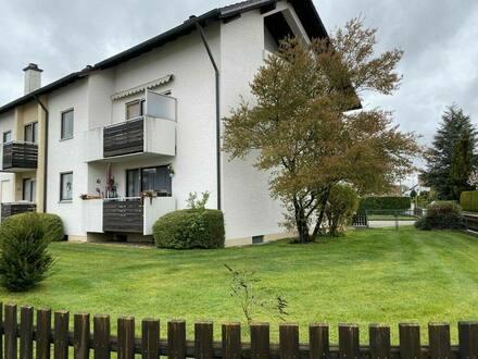 Illertissen - Sonnige 3-Zimmer Eigentumswohnung in Illertissen