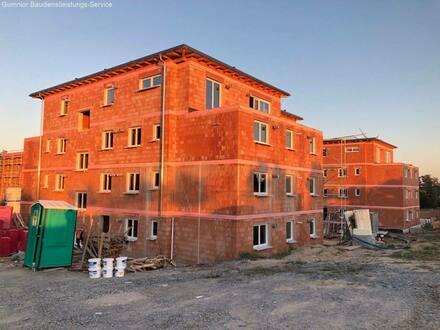 Kemnath - 3 Zimmer Terrassen-Wohnung inkl. Garten** Bis 30.000.- Zuschuß**KfW40 PLUS** Top Anlage**