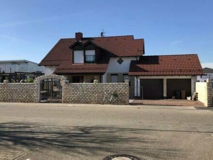 Hockenheim - Haus Wohnen und arbeiten