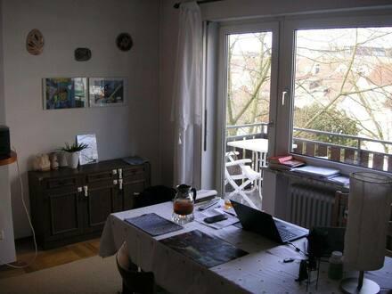 Frankfurt am Main - Exklusive 5-Zimmer-Wohnung in Frankfurt am Main