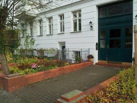 Berlin - Friedenau - Kapitalanlage 132 m² Eigentum und Sondernutzung in Friedenau