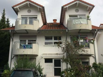 Mainz-Laubenheim - Exklusive, gepflegte 5-Zimmer-Wohnung mit Balkone in Mainz-Laubenheim