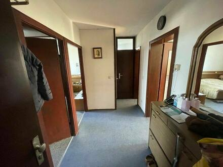 Offenbach - 3 Zimmer Wohnung mit Balkon inklusive Stellplatz