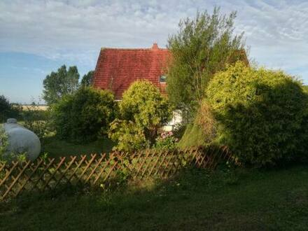Klein Bünzow - Schönes Haus mit großem Garten