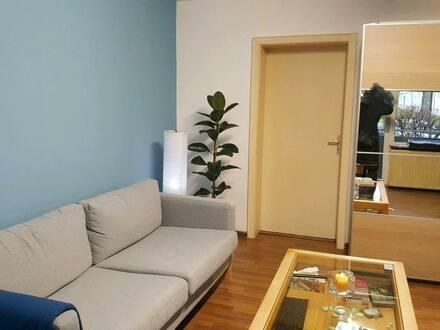 Ludwigsburg - 2 Zimmer - Wohnung von Privat zu verkaufen