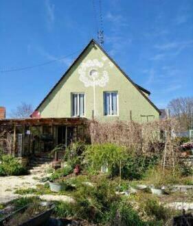 Babenhausen - Familienfreundliches EFH mit großem Grundstück in ruhiger Lage