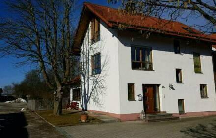 Mauerstetten - Einfamilienhaus