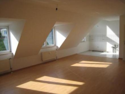 Waldheim - Helle 2 Zi. Wohnung für Anleger und Eigentümer in 04736 Waldheim