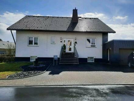 Gückingen - Einfamilienhaus mit Garage und großem Grundstück