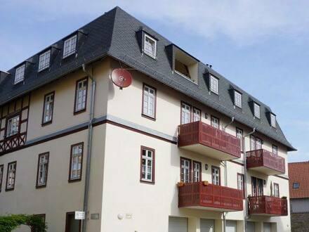 Erfurt (Brühlervorstadt) - Liebhaberwohnung in Erfurt Brühlervorstadt ab sofort verfügbar, provisonsfrei