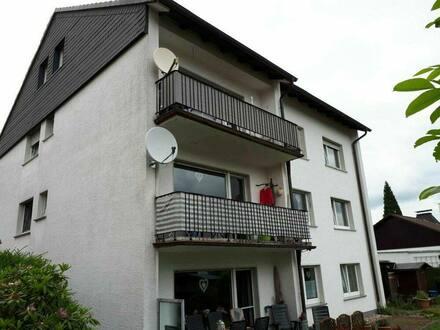 Balve - Mehrfamilienhaus - 4 Wohnungen - voll vermietet - provisonsfrei