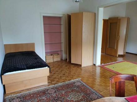 Mannheim - Achtung Studenten!! Schönes Altbau WG-Zimmer in Mannheim