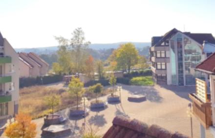 Neunkirchen a. Brand - Wunderschöne 4-Zimmer-Maisonette-Wohnung in Eckental als Anlage