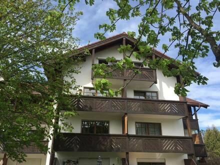 Rohrdorf - Attraktive 3 Zim. Wohnung in Achenmühle mit Blick auf die Berge