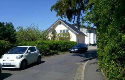 Büdingen - Haus am Molkenborn im Stadt Büdingen