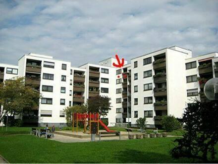 Augsburg - TOP ohne Makler 4 ZKB 94 m² - 5. Etage Augsburg Lechhausen