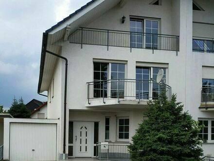 Friedberg (Hessen) - Exklusive XXXL DHH in bester Lage von Friedberg-West privat