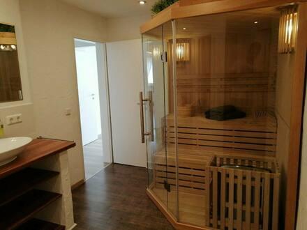 Neunkirchen - Tolle ETW in super Lage von Furpach | mit Sauna, Garage, Küche