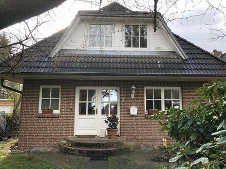 Rellingen - Wunderschönes Haus mit idyllischem Garten