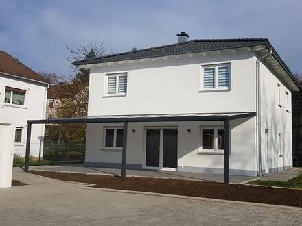 Bad Kissingen - Neuwertiges 5-Zimmer-Einfamilienhaus zentral in Bad Kissingen