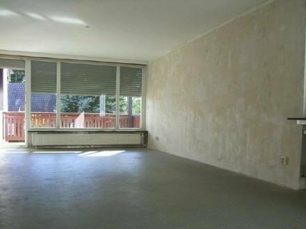 Friedrichsdorf - 4 Zimmerwohnung