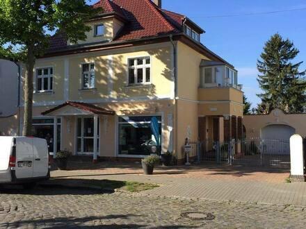 Neuenhagen bei Berlin - Top Wohn-Geschäftshaus bei Berlin