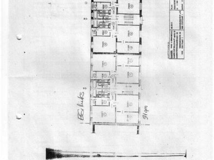 Stuttgart OST - NICHT VERMIETETE 3- Zimmer Wohnung in Stuttgart OST