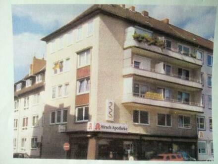 Lippstadt - 2 Zimmer Wohnung zu verkaufen im Hildesheim