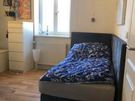 Bamberg - Exklusive, sanierte 1-Zimmer-Wohnung mit EBK in Bamberg