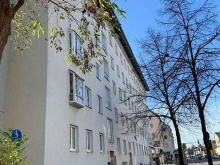 Regensburg - Schöne drei Zimmer Wohnung in Regensburg, Westenviertel
