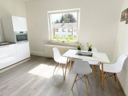 Delmenhorst - Eigentumswohnung Wohnung 1. OG ca 58 m2 2 Zimmer **Profisionsfrei** Wohnung Delmenhorst Deichhorst T