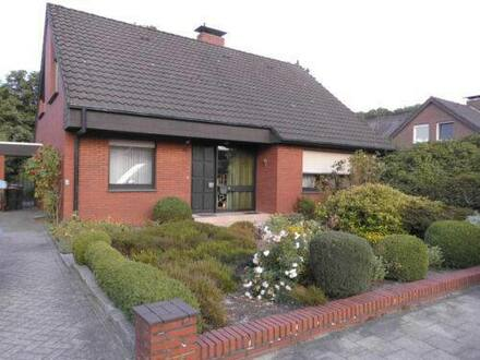 Schüttorf - Einfamilienhaus in bester Wohnlage von Bad Bentheim