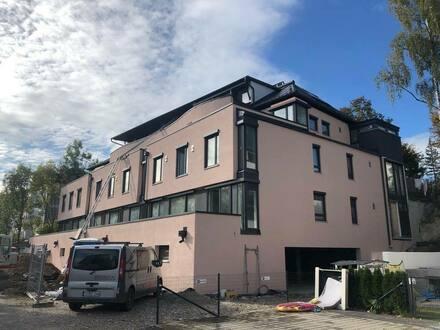 Freilassing - Neue Terrassenwohnung in Süden von Freilassing!
