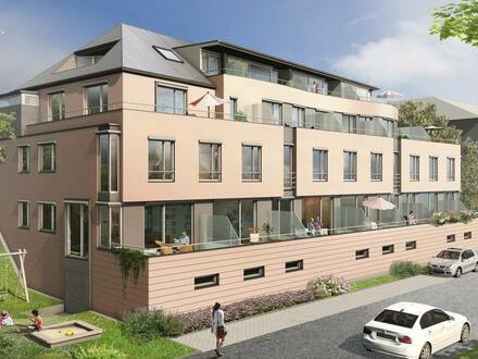 Freilassing - exclusives Wohnen über Zwei Etagen!