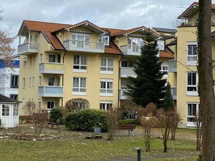 Freilassing - Betreutes Wohnen am Stadtpark in Freilassing