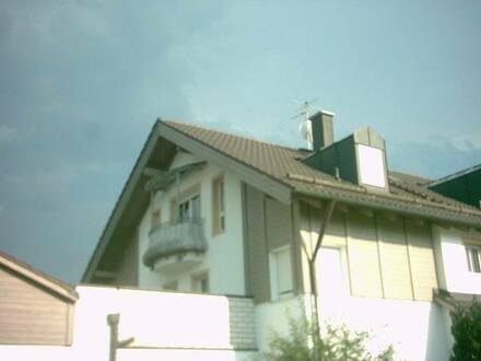 Freilassing - Dachstudio-Wohnung mit Pfiff!