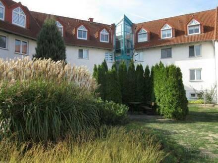 Schwaneberg - Interessante 2- Zimmer Wohnung, für Kapitalanleger