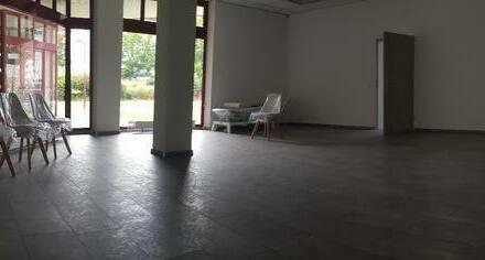 Speyer - Räume für Einzelhandel, Speyer, hochwertig neu renoviert, 500? kalt 70qm, große Schaufensterfront, z