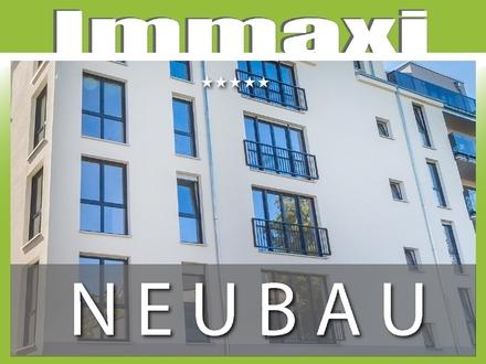 Leipzig - GLOBALOBJEKT + NEUBAU IN LEIPZIG + MIETGARANTIE + TOP AUSSTATTUNG
