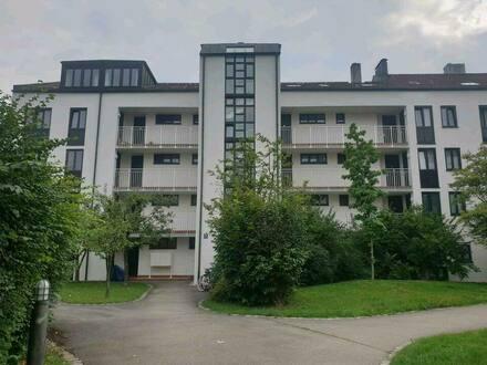 München - Wohnung in München 50 Quadratmeter
