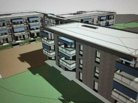 Werne - Eigentumswohnungen im Mehrgenerationenhaus Klimaschutzsiedlung