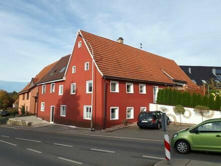 Denkingen - Großzügiges Einfamilienhaus PROVISIONSFREI!!!