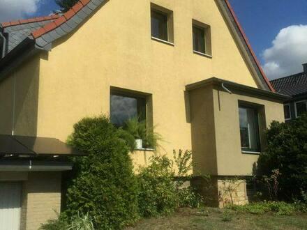 Osnabrück - Einfamilienhaus am Lüstringer Berg, Osnabrück