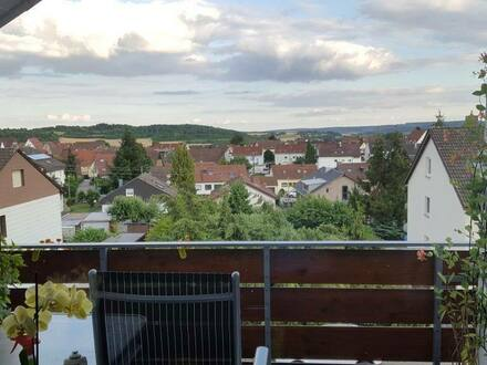 Friolzheim - Provisionsfrei, 3-Zimmer-Wohnung