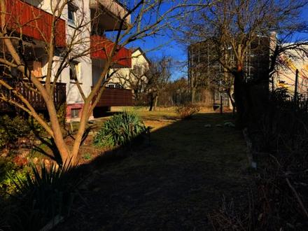 Gießen - Eigentumswohung mit Sprung in die Stadtmitte Gießen Ohne Makler