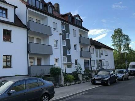 Bamberg - Schöne 3 Zimmerwohnung in Bamberg