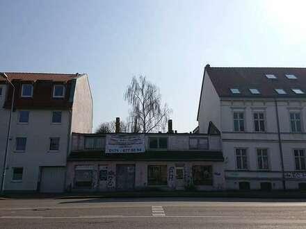 Greifswald - Baugrundstück im Zentrum von Greifswald