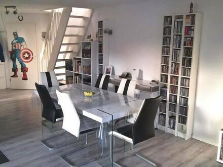 Gau-Odernheim - Maisonette Wohnung Gau-Odernheim Frisch renov. STYLISH von PRIVAT