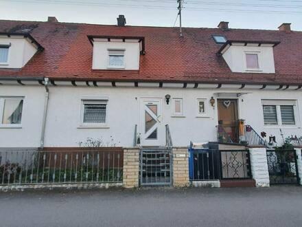 Lauingen a.d. Donau - Reihenhaus zu verkaufen