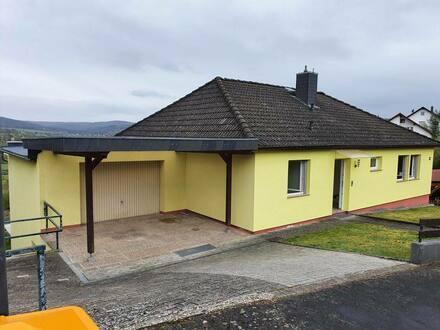 Bad Soden-Salmünster - Schönes Haus mit acht Zimmern von Privat in Main-Kinzig-Kreis, Bad Soden-Salmünster